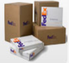 Fedex packaging
